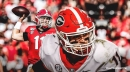 Why the Indianapolis Colts should consider Georgia QB Jake Fromm in the 2020 NFL Draft