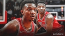 Wendell Carter Jr. explains why he's passing up open shots