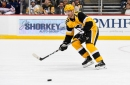 Pittsburgh Penguins Patric Hornqvist Injured During Practice