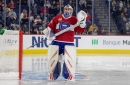 Montreal Canadiens call up Cayden Primeau and Matthew Peca
