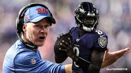 Bills' Sean McDermott knows the challenges of preparing for Ravens' Lamar Jackson