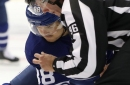Dave Feschuk: William Nylander's monster contract doesn't seem so scary one year later