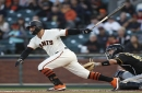 Giants cut ties with Kevin Pillar, center field becomes a question mark again