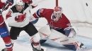 Why the Canadiens waived Kinkaid and promoted Primeau