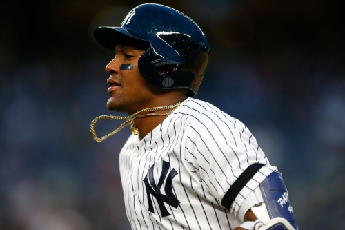 NYY news: Texas interested in Miguel Andujar