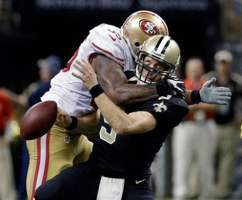 49ers mailbag: Can they rebound and win at New Orleans?