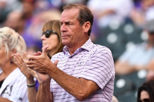 Tuesday Rockpile: Dick Monfort, 43rd most important Denver sports figure of the 2010s