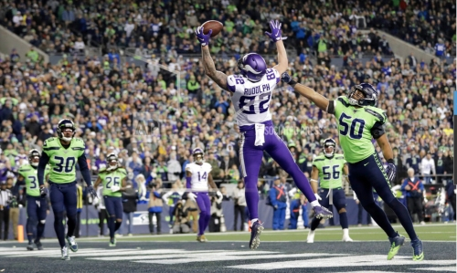 Seahawks bump 49ers from first place in NFL West