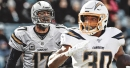 Los Angeles Chargers frustrated with close losses