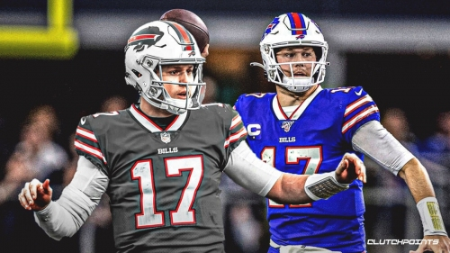 Josh Allen: Bold predictions for the Bills QB in Week 14 against the Ravens