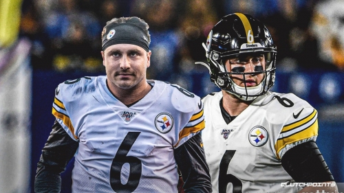 Devlin Hodges will remain the Steelers' starter at QB in Week 14 vs. Cardinals