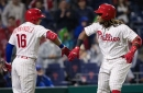 Maikel Franco and Cesar Hernandez: Icons of a forgettable era