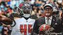 Bucs' Bruce Arians says Devin White is 'everything we thought he'd be'