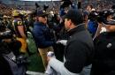 Ohio State coach Ryan Day had 'no choice' but to beat Michigan football