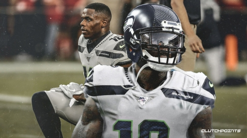 It's time for the Seahawks to focus on getting Josh Gordon more involved