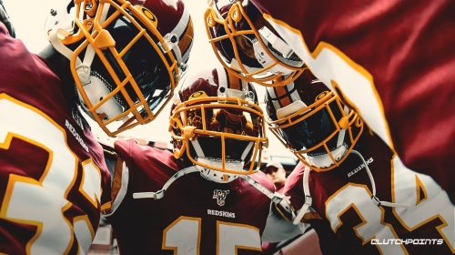 4 reasons the Washington Redskins will shock the Packers in Week 14