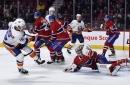 Habs vs. Islanders: Game thread