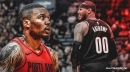 Blazers' Damian Lillard thought it was 'wrong' how Carmelo Anthony was 'almost pushed out of the league'