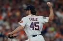 Yankees to meet with Gerrit Cole, Stephen Strasburg ahead of Winter Meetings