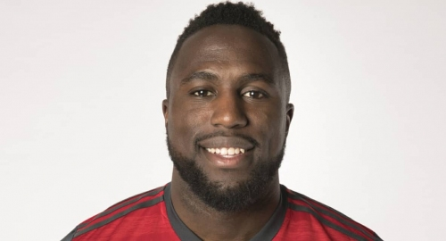 A FINE TIME: Altidore sanctioned for his post-MLS Cup remarks about officiating