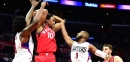 NBA Trade Rumors: Spurs Could Swap DeMar DeRozan For Chris Paul, 'Bleacher Report' Suggests