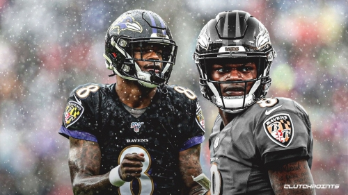 Lamar Jackson: Bold predictions for the Ravens QB in Week 14 against the Bills