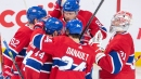 Canadiens captain Shea Weber plays invaluable role in halting skid