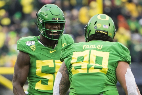 Opponent Preview: Oregon's Defense