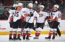 Anaheim Ducks Rebuild Should Proceed with Speed