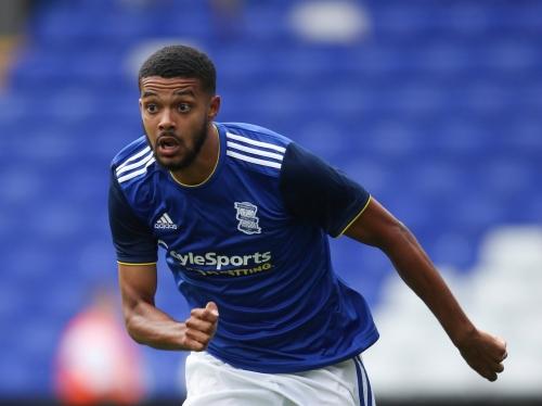 Chelsea may recall Jake Clarke-Salter from Birmingham amid Championship interest