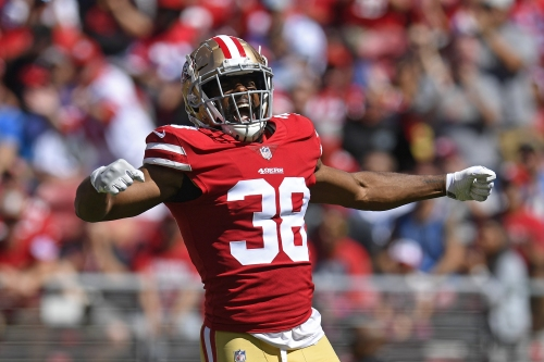 Top things we're learning as 49ers launch practices in Florida
