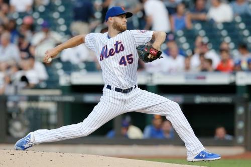 NY Mets lose Zack Wheeler to Philadelphia Phillies on a $118 million deal