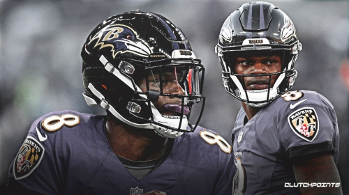 Teammates show strong support for Lamar Jackson after fumble vs. 49ers