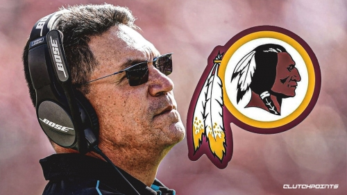 Why the Redskins should strongly consider hiring Ron Rivera as head coach