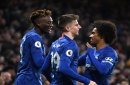 Chelsea vs Aston Villa result: Tammy Abraham and Mason Mount seal vital victory for Blues