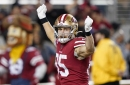 49ers' George Kittle 'Not really a blocker' says pundit with history of flakey takes