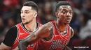 Wendell Carter Jr. sees Zach LaVine becoming Bulls' 'franchise player'