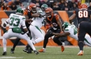 Adams' injury latest to hit Jets' short-handed secondary