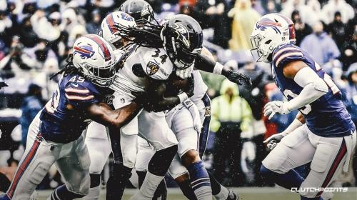 Buffalo Bills: 2 major X-Factors for Week 14 against the Ravens