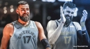 Grizzlies' Jonas Valanciunas to play vs. Bulls after missing last 2 games