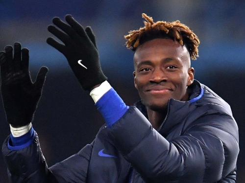 Tammy Abraham: Chelsea unearth their present and future source of goals in Aston Villa win