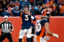 Drew Lock looks to take what the defense gives him versus Texans