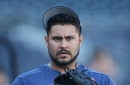 Milwaukee Brewers to acquire catcher Omar Narvaez from Seattle, per report