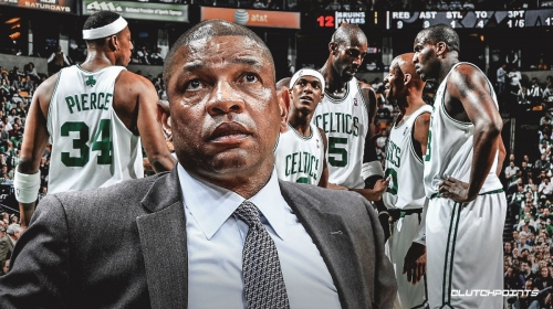 How the 2008 Boston Celtics came to be