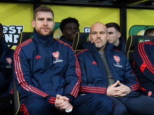 Arsenal vs Brighton predicted line-ups: Team news for Premier League fixture tonight