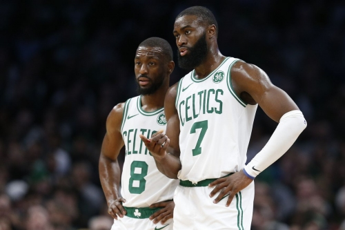 Balanced scoring and defense for the win: 8 Takeaways from Celtics/Heat