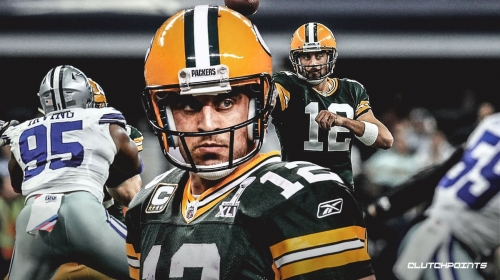 Packers' Aaron Rodgers speaks on 'opportunity' of this season