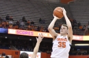 How can Syracuse improve the struggling offense?