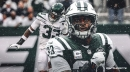 Jets S Jamal Adams could miss rest of the season with ankle injury
