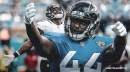 Jaguars LB Myles Jack lands on IR with knee injury
